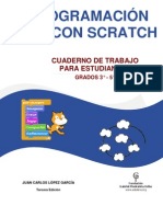cuadernillo scratch