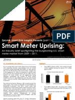 [Smart Grid Market Research] (Part 1 of 3 Part Series)