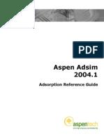 Aspen Adsim