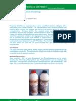 Liquid Bio Fertilizers