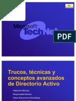 trucos_directorio_activo