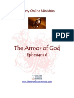 Armor of God Series