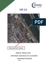 Conesty Immo-Beteiligung Salzachstrasse 33