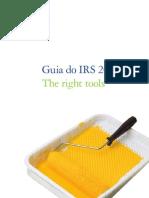 Guia IRS 2010