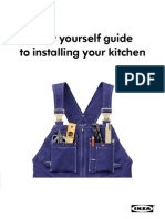 Kitchen Installation Guide