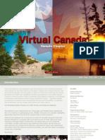 Virtual Canada Sampler