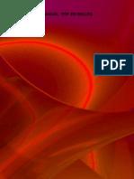 Pasos Para Guardar Un Trabajo en PDF