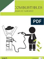Agrocombustibles - PortalGuarani