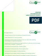 Group of Companies Green Planet Information