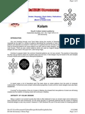 siromoney1 | Mathematics | Science