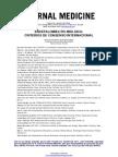CRITERIOS DE CONSENSO INTERNACIONAL 2011 para EM/SFC; nueva propuesta (ed. español