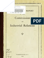 US Comm IR.1st Report
