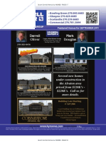 Coldwell Banker Signature Book September 2011