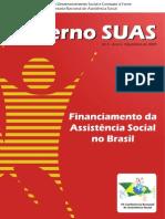 Caderno SUAS IV - Publicado