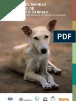 Guia Para El Manejo rio de Poblaciones Caninas Spanish