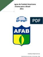 Regras-AFAB-2011