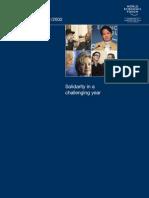 World Economic Forum - Annual Report 2001/2002