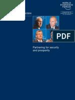 World Economic Forum - Annual Report 2003/2004