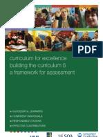 Building Curriculum 5