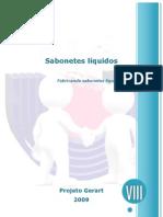 Apostila8.PDF Sabonetes Liquidos