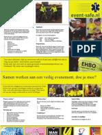 event-safe folder