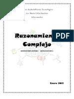 RAZON COMP Antologia