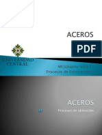1. ACEROS