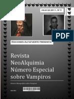 Revista NeoAlquimia 3