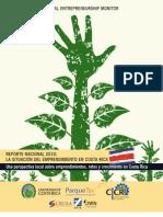 La situación del emprendimiento en Costa Rica