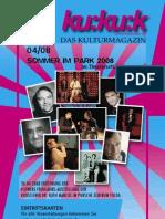 kukuk-Magazin, Ausgabe 04/2008