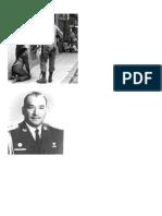 Dictadura militar- imagenes
