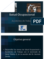 Salud Ocupacional 2