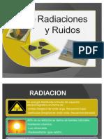 Salud Ocupacional - Radiación y Ruido