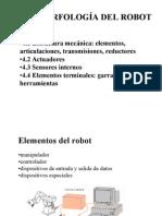 Actuador Robot