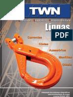 Catálogo Lingas_2010