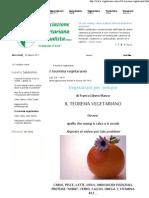 Vegetariani Risposte in Sintesi Alle Solite Domande