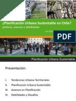Bresciani Planificación Urbana Sustentable