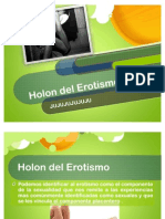 Holon Del Erotismoo