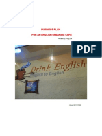 Drink English