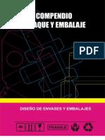 DISEÑO DE ENVASES Y EMBALAJES