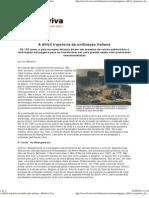 A difícil trajetória da unificação italiana - História Viva