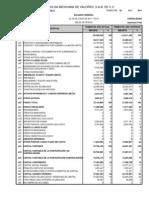 Estados Financieros Grupo Modelo