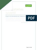 Informe sobre la Diabetes Juvenil