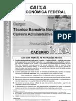 Caixa10nmsprj2 001 1 India