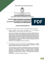 Paper Lean Manufacturing,Efectividad Global Del Equipo-jhon Jairo Cardona b