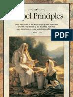 2010福音原則英文