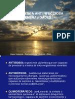 antiinfeccios