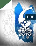 Manual Operativo EPS 2010