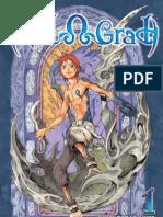 Blue Dragon - Ral Grado Cap 1 Pt 1