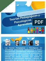 teoraspedaggicasypsicolgicasdelaprendizaje-090603134447-phpapp01